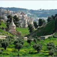 Иерусалим :: Leonid Korenfeld