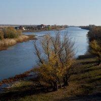Ерик вид с моста :: Алена Рыжова