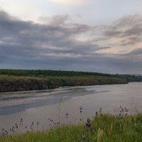 Небо над Днепром :: Stas Storcheus