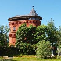 Башня :: Андрей Зайцев
