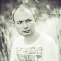 Игорек :: Антуан Мирошниченко