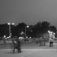 призрачный мир 2 :: Юрий Гайворонский