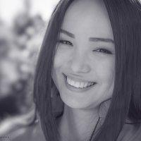 Очаровательная улыбка :: Денис Шангареев