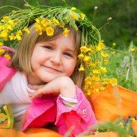 весна :: светлана крыкова
