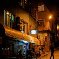 вечерний Стамбул :: светлана крыкова