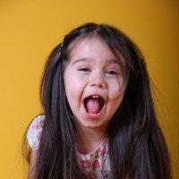 Детское фото :: Chera -