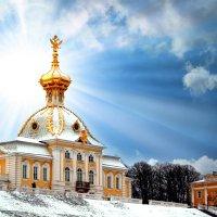 Архитектура :: Анжелика Cадчикова