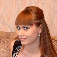 """""""Я"""" :: Дарья Левина"""