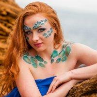 Морская фотосессия :: Jenya Kovalchuk