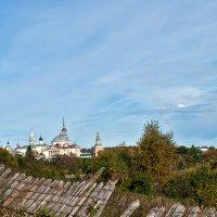 Торжок - зеленый городок :: Galina