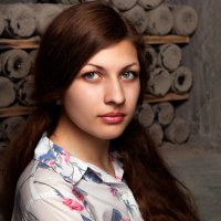Маша :: Olga Gorina