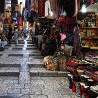 Восточный базар :: Зоя Высоткова