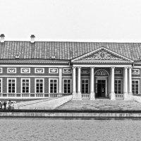 дворец графа Шереметьева. Кусково :: Ксения просто Ксения