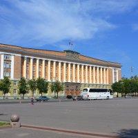 На Софийской площади :: Константин Жирнов