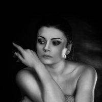 Girl in thought :: Александр Михеев