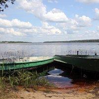 Святое озеро :: Chera -