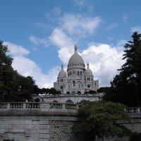 Снова хочу в Париж... :: Евгения Семененко