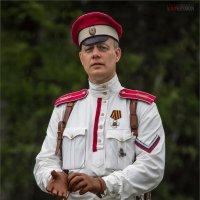 Офицер... :: Виктор Перякин