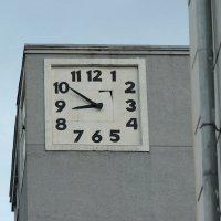 Часы :: Антон Банков