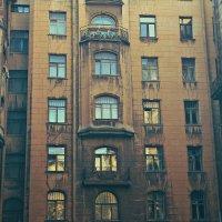 Двор любимого города :: Chera -