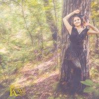 Сказочный лес :: Творческая группа КИВИ