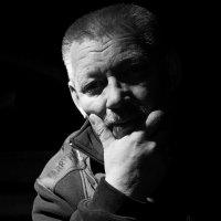 Радик. :: Александр Ломов