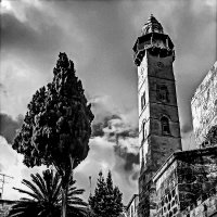 Храм Гроба Господня :: Александр Рамус