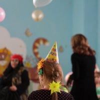 День рождение :: Ольга Чазова