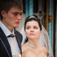 Венчание :: Николай Хондогий
