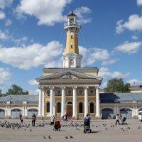 Кострома будни :: Сергей Яснов
