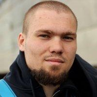 Лёша :: Дмитрий Арсеньев