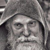 Старец :: Виктор Позняков