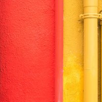 Colori di Burano.4 :: Антон Смульский