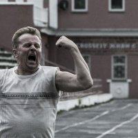 triumph :: Dmitry Ozersky