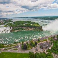 Niagara 2. :: Gene Brumer