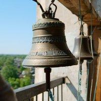 Старый колокол :: Alexandr Яковлев