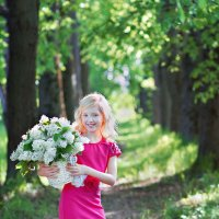 Весна :: Ольга Лихонина