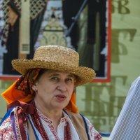 Белорусская певица :: Наталья Rosenwasser