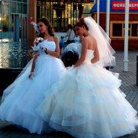 Невесты :: Дмитрий Сопыряев