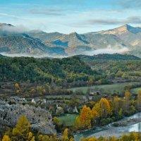Осень в Арагоне :: Александр Константинов