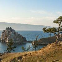 Байкал :: Андрей Шаронов