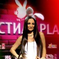 Вот такая досталась модель)) :: Юлия Кутовая
