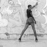 Cuban girl :: Arman S