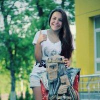 я :: Стася Кочетова