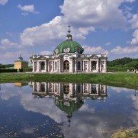 Грот в музее - усадьба Кусково* :: Светлана .