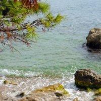 на море :: Ольга Рывина