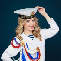 Анастасия 18 лет :: Юля Ларина