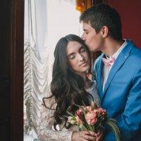 Земфира и Илья :: Katarina Makvits