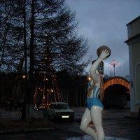 Карельский новый год :: Евгений Спирин