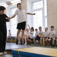 Орлята учатся летать :: Svetlana Zueva